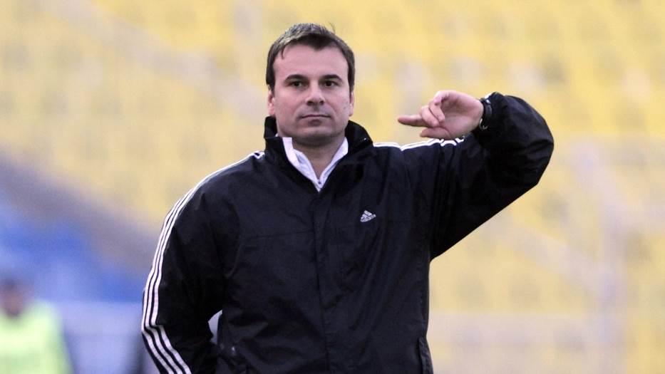 Stanojević pronašao posao: Novi izazov - Egipat