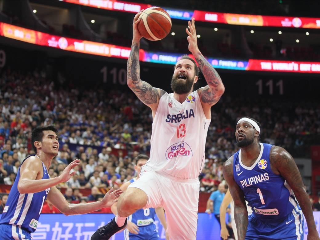 Miroslav Raduljica Mundobasket