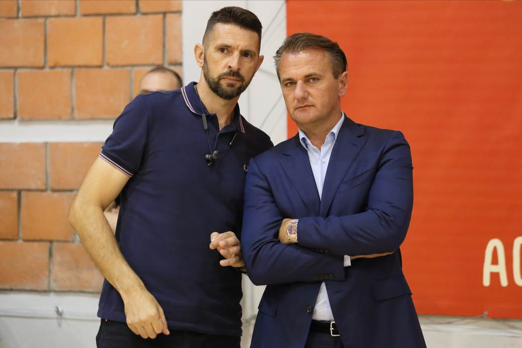 Nikola Lončar Ostoja Mijailović