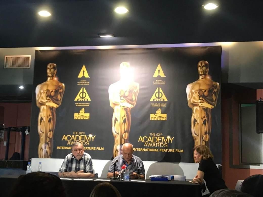 oskar,srpski film,kralj petar