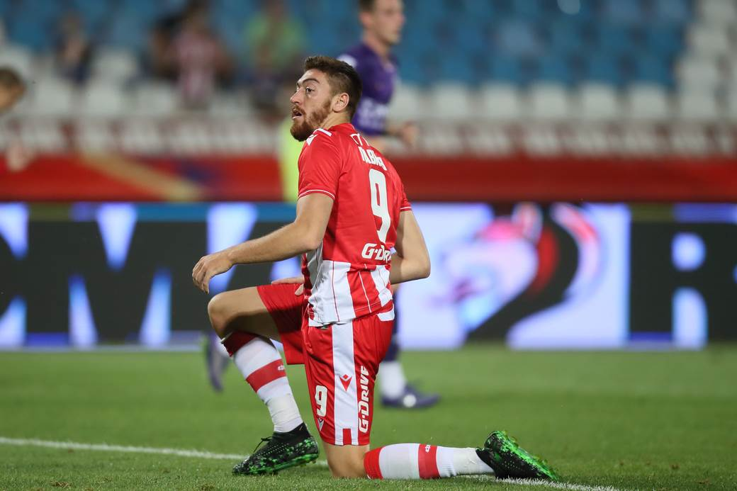 FOOTBALL;SUPERLEAGUE NATIONAL CHAMPIONSHIP;CRVENA ZVEZDA;RED STAR;JAVOR IVANJICA