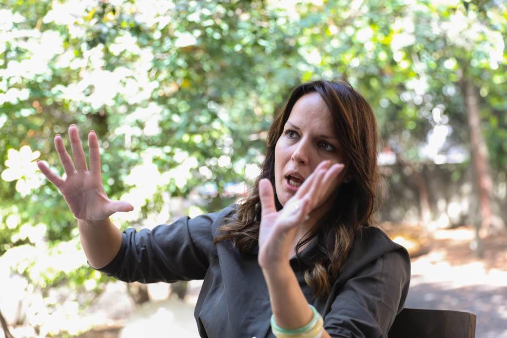 učiteljica Angelina