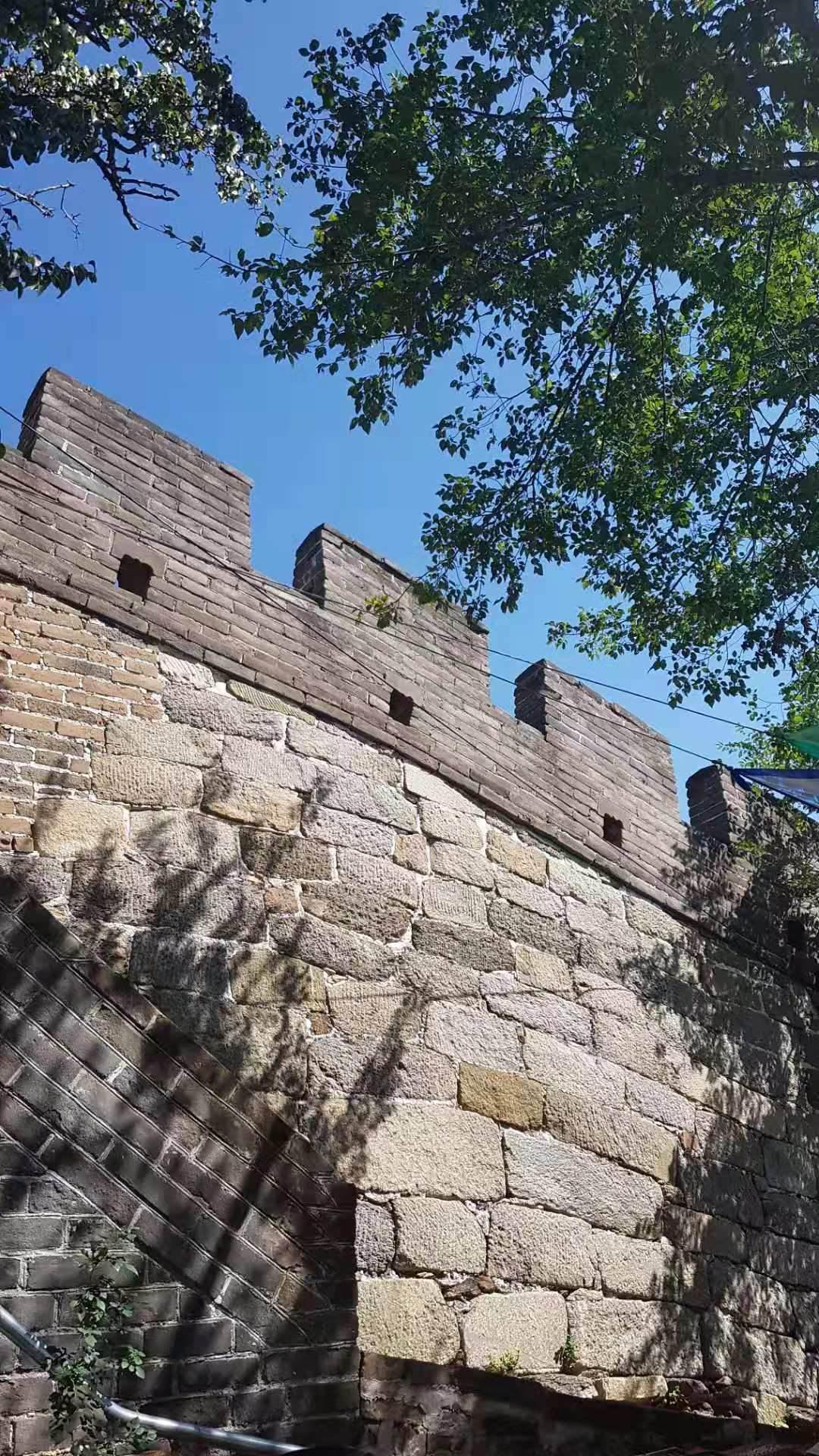 kineski zid veliki kina