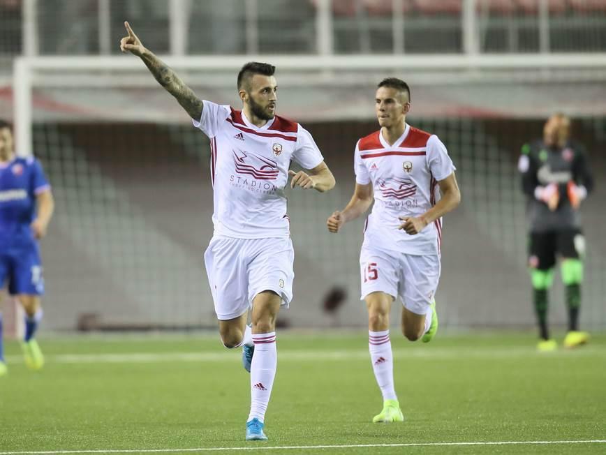 FK Voždovac, Alen Mašović