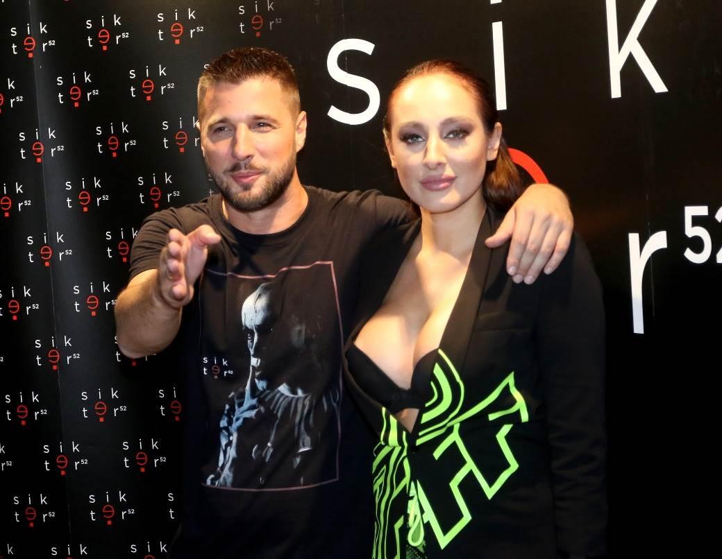 Završena rijaliti veza Marka Miljkovića i Lune Đogani - ljubav započepa u rijalitiju završena na Instagramu!