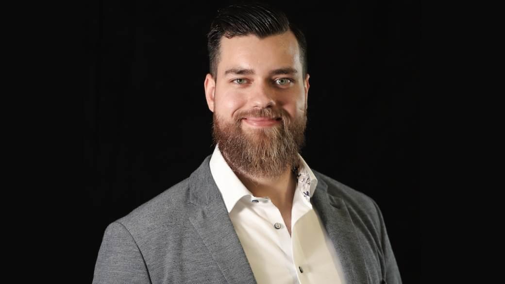 Volker Hein, SAP CEE CTO direktor