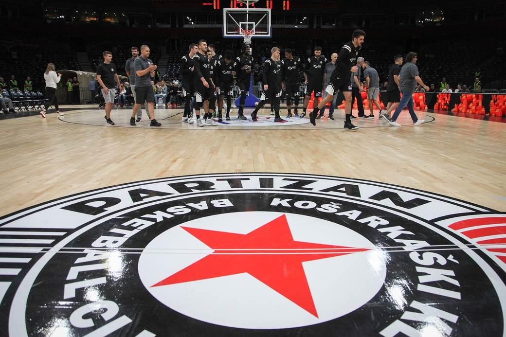 KK Partizan, Partizan