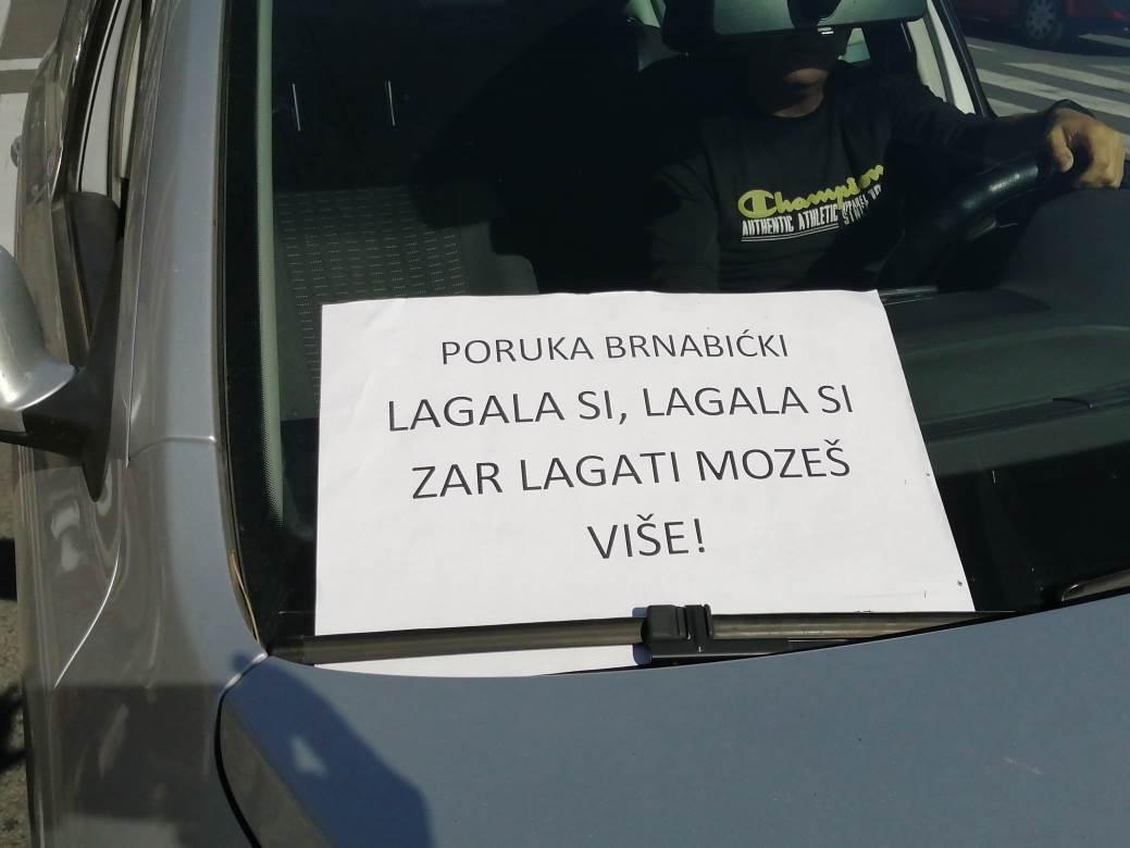 taksisiti brnabić poruka