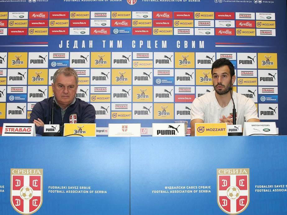 Luka Milivojević, Ljubiša Tumbaković