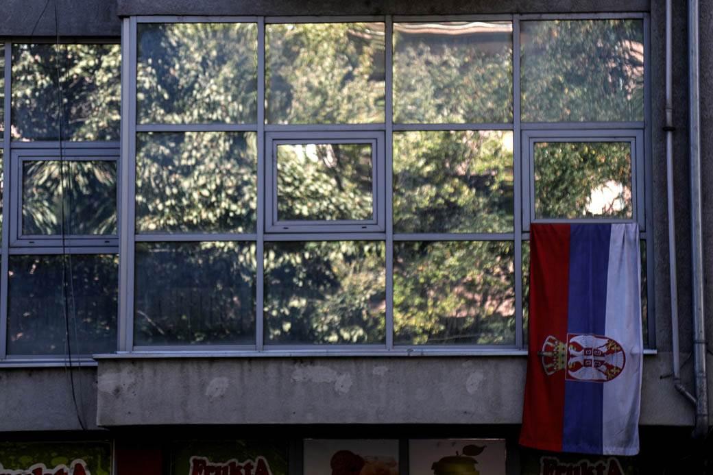srbija kosovo, kosovska mitrovica