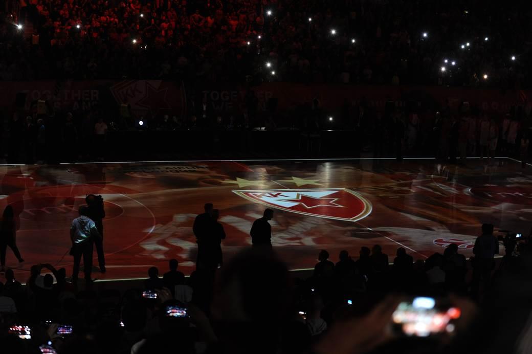 Zvezda Fenerbahče Arena