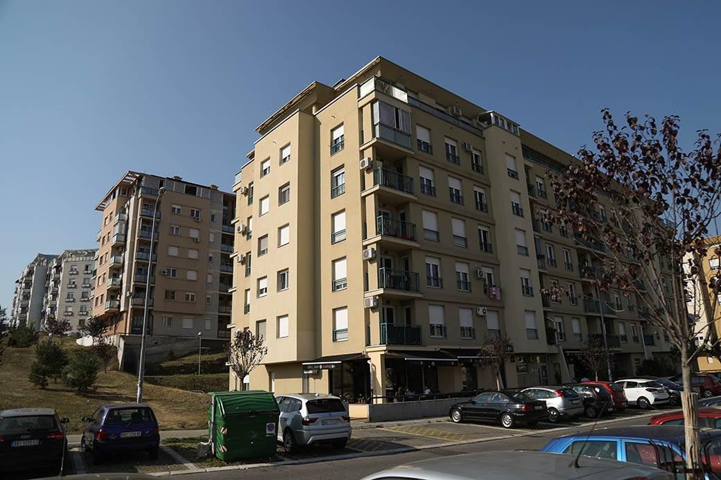 zgrada zgrade stanovi stanar stepa stepanović