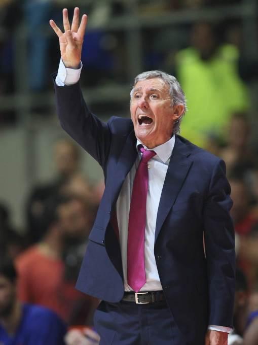 Svetislav Pešić, Svetislav Pesic, Pešić, Pesic
