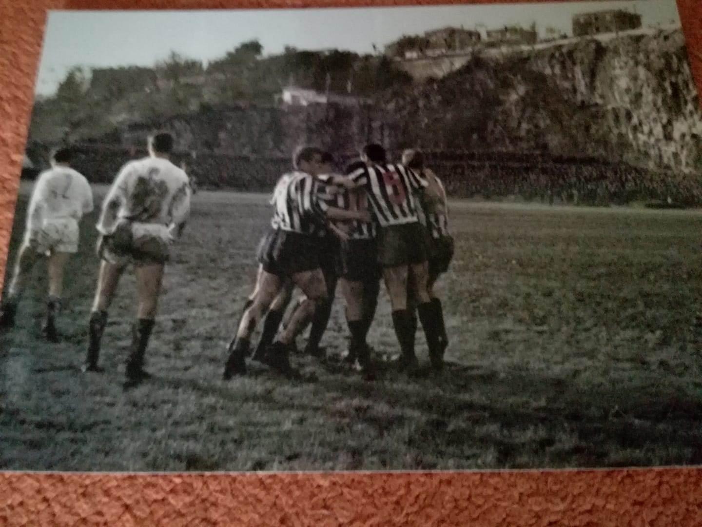 Utakmica Rijeka - Partizan na Kantridi (arhivska fotografija)