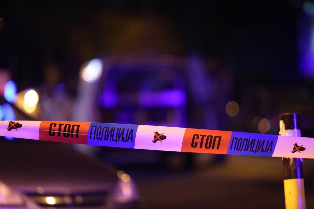 policija forenzika ubistvo uviđaj mesto zločina kriminal