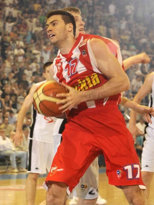 Oliver Stević