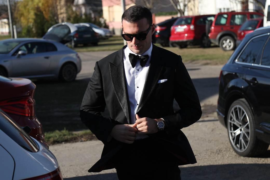 Đorđe Kuljić, dečko Anastasije Ražnatović