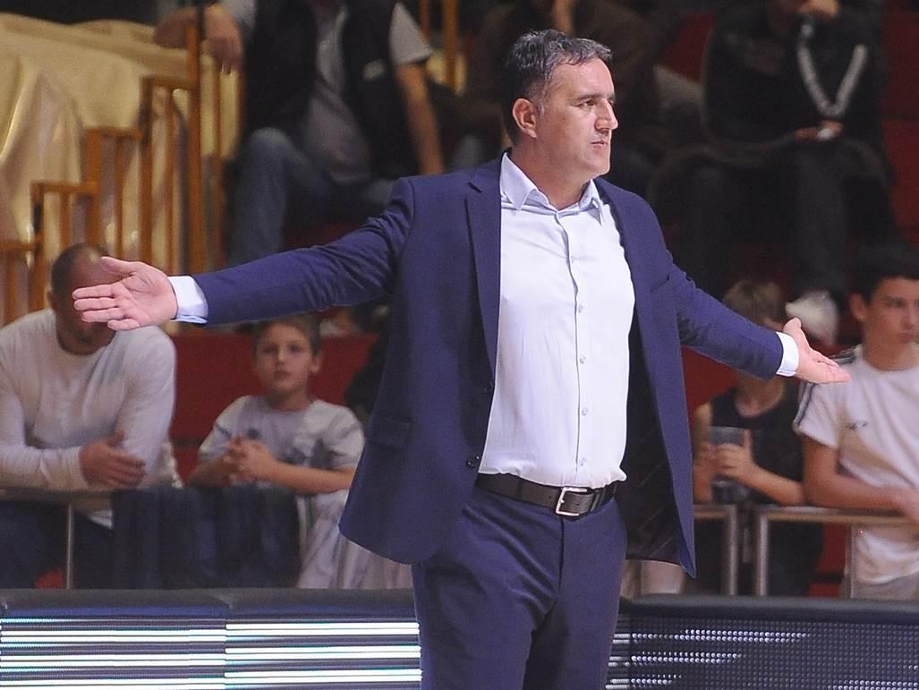 Dragan Bajić, kk igokea, aba liga, košarka