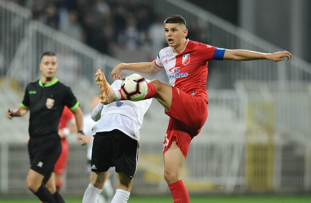ranko veselinović