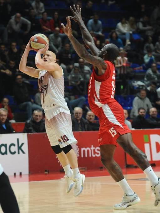 Ilija Đoković i Džejms Gist