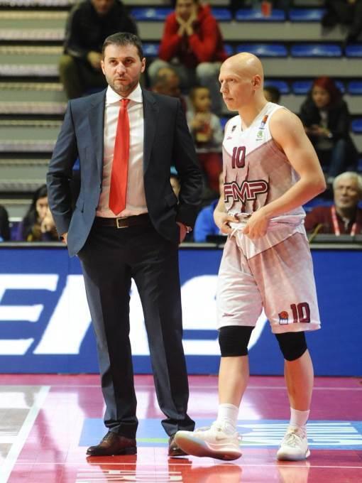 Vladimir Jovanović, Ilija Đoković, Ilija Djokovic