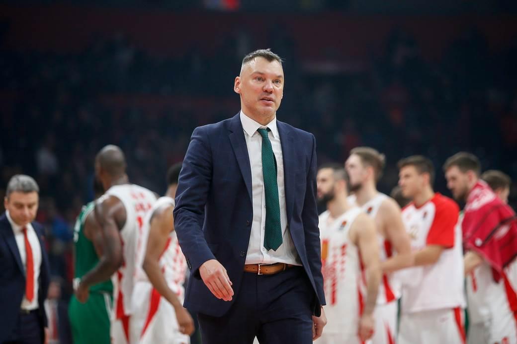 Šarunas Jasikevičijus