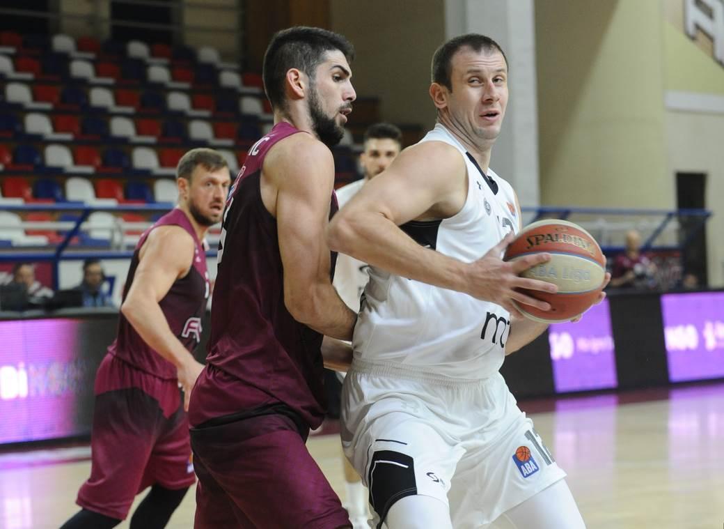 Partizan, FMP