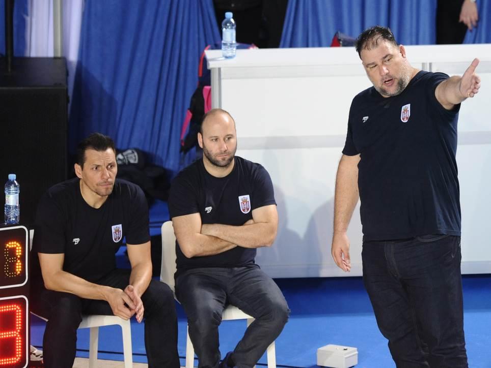 Dejan Savić Stefan Ćirić Vladimir Vujasinović