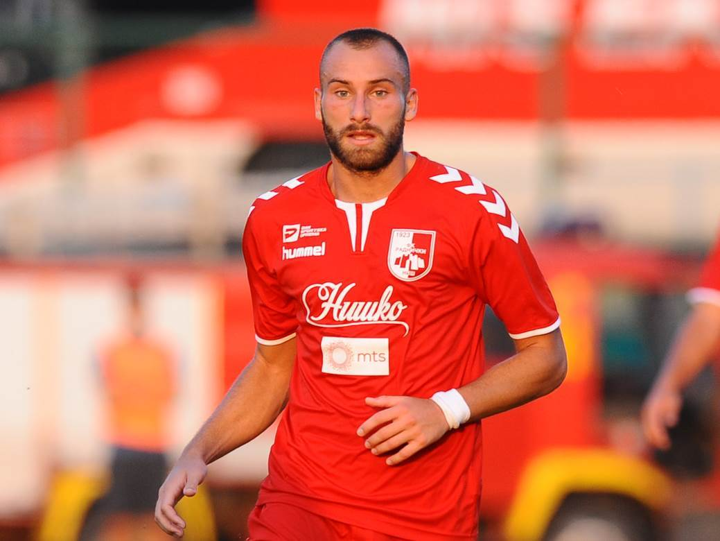 Lazar Arsić