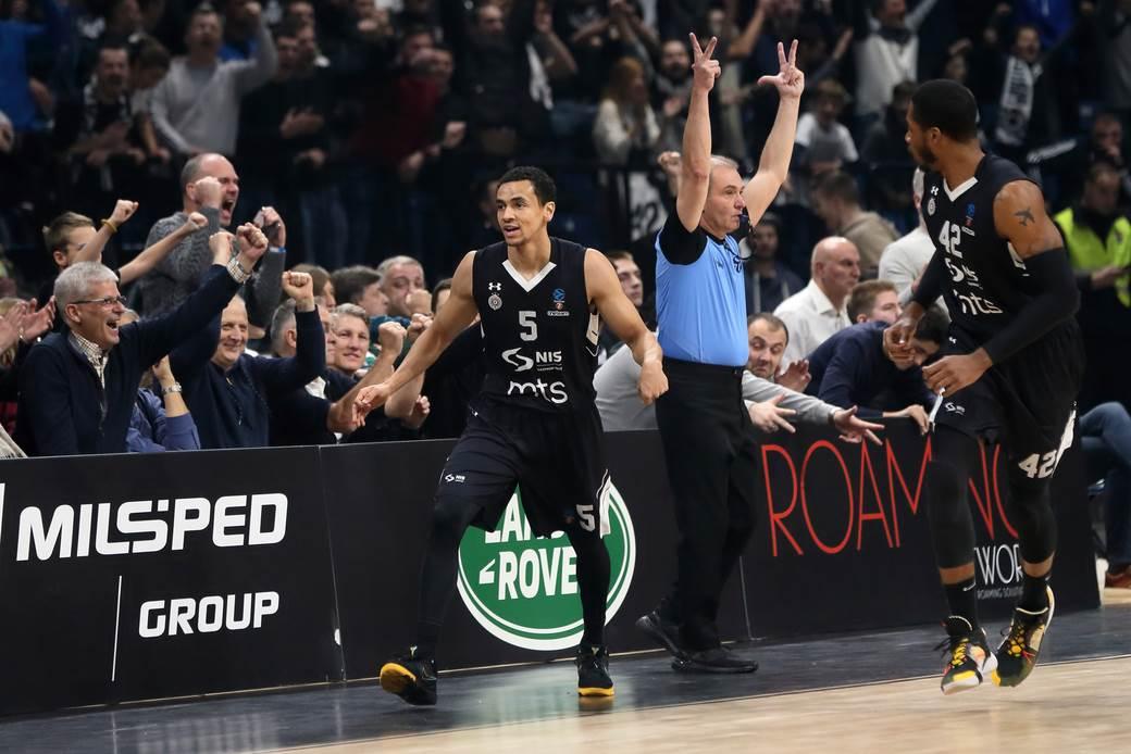 Pejdž Partizan