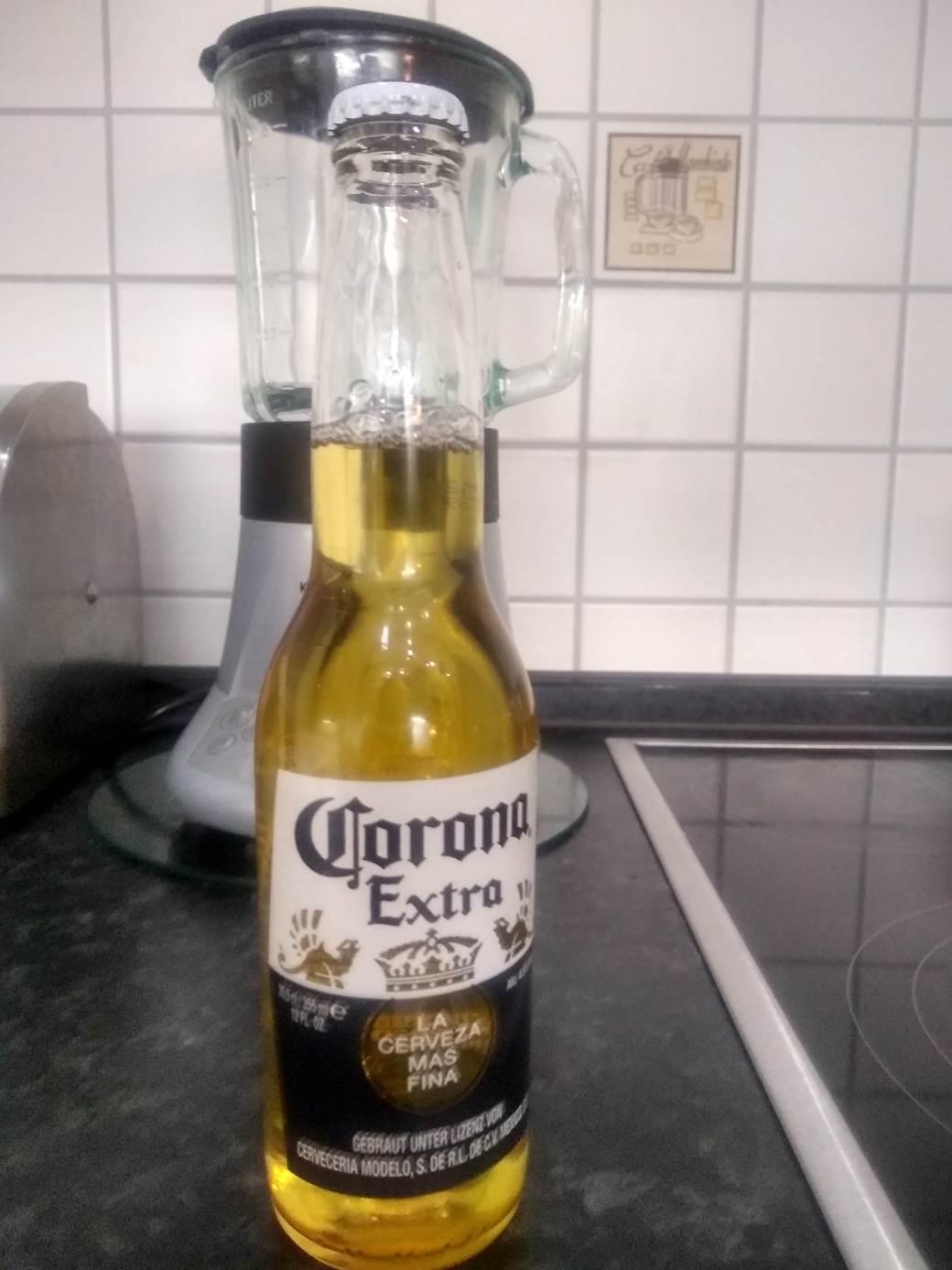 korona pivo korona extra