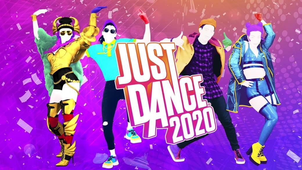 Just Dance 2020 igra kako izgleda, Just Dance igra ocena, Just Dance 2020 karantin korona virus