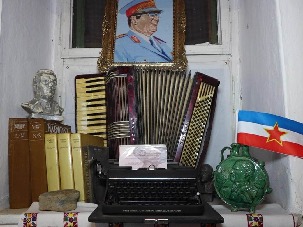 tito, jugoslavija
