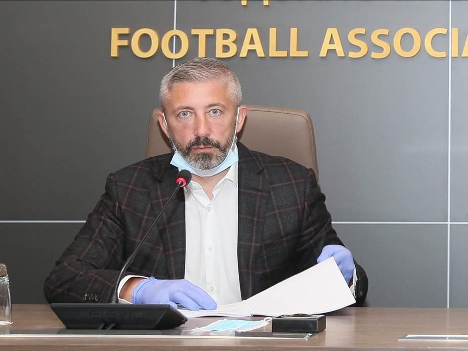 Slaviša Kokeza FSS