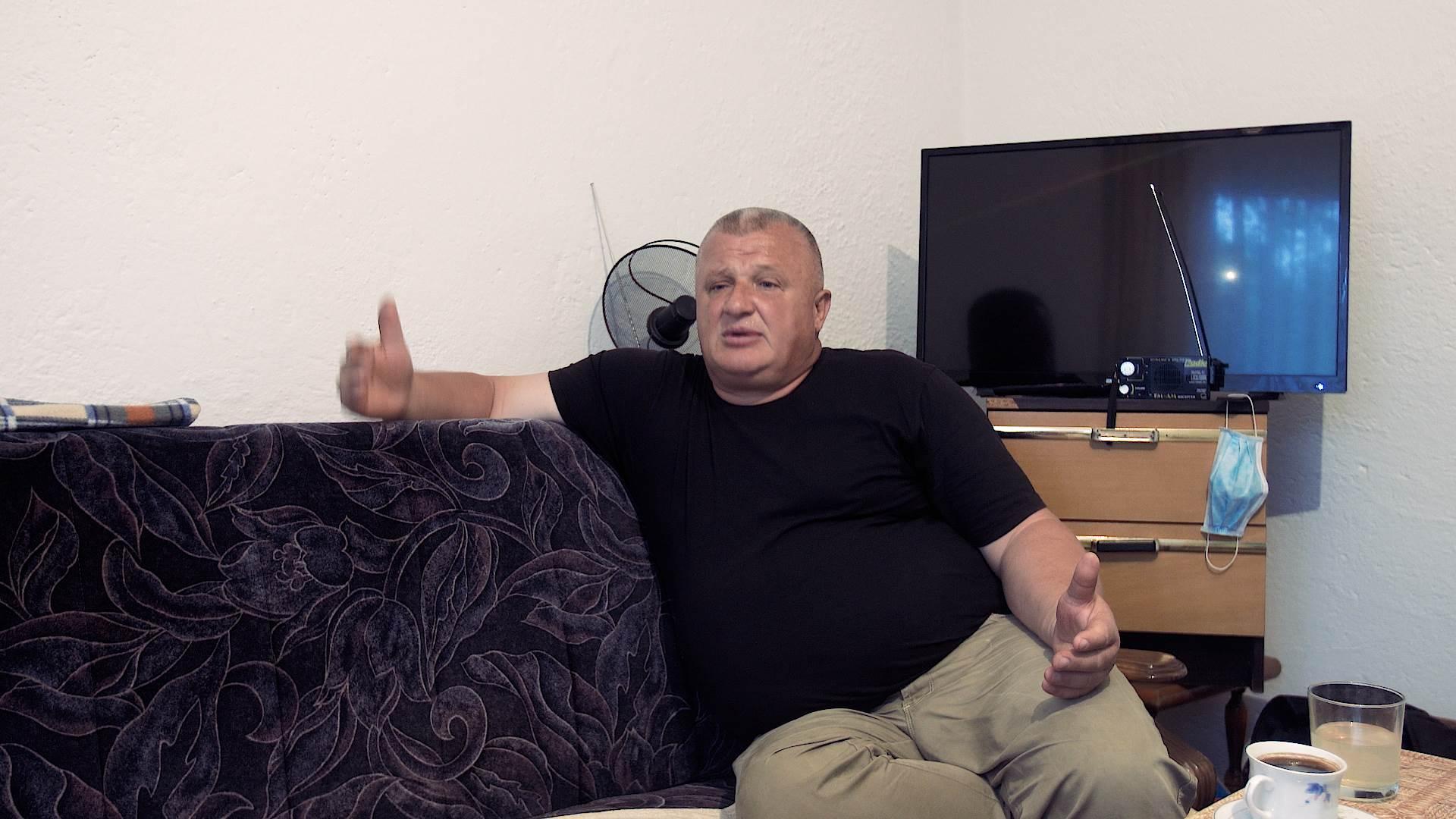 refik ahmetović