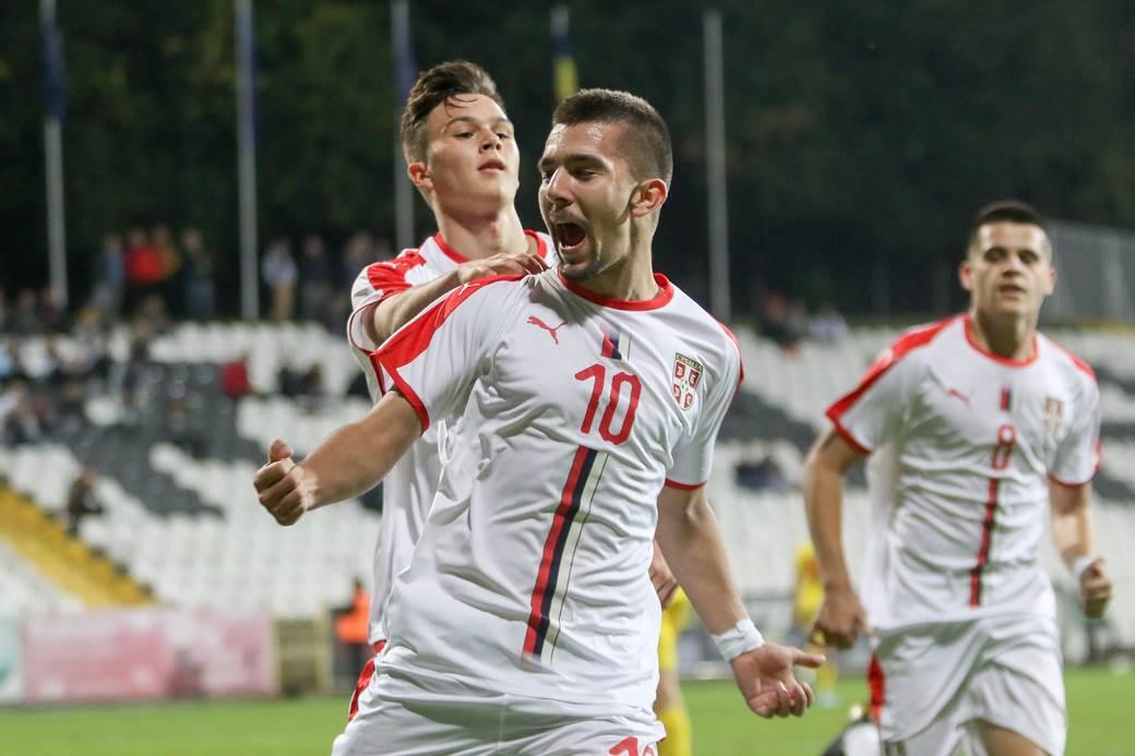Lazar Pavlović i Filip Stevanović.