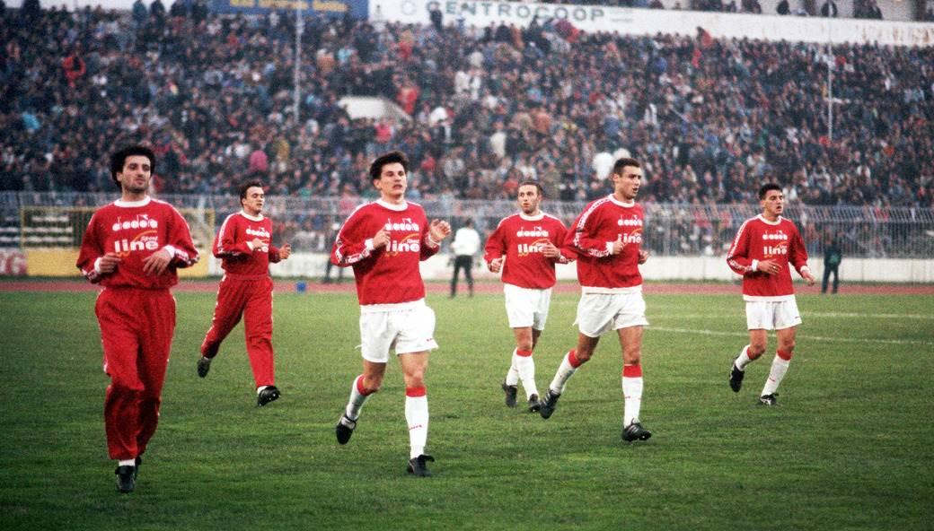 crvena zvezda 1994