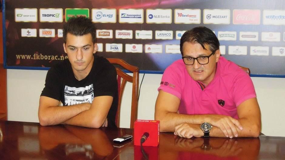 Demir Jakupović i Darko Vojvodić