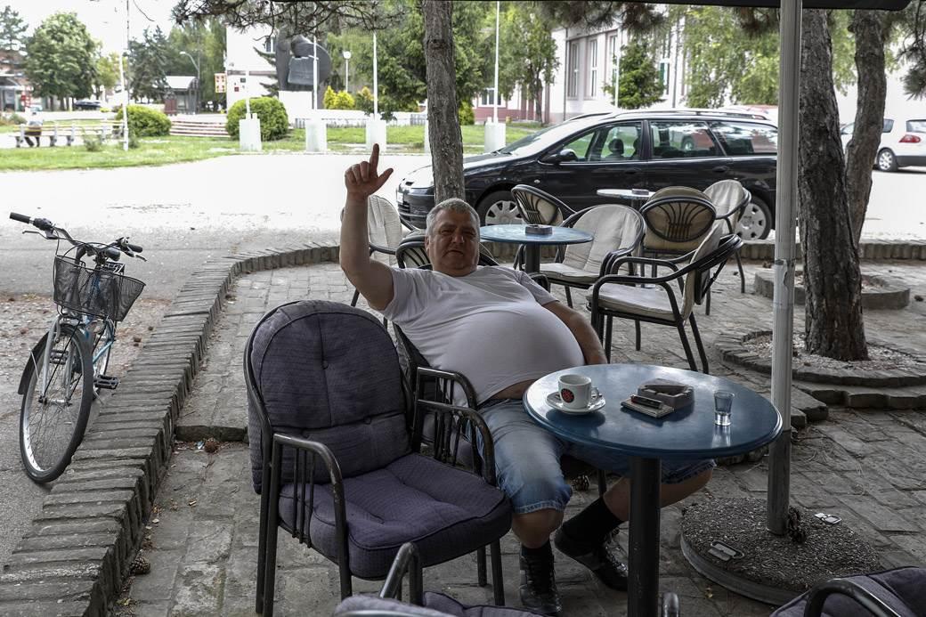 crna gora crnogorci selo vojvodina lovćenac