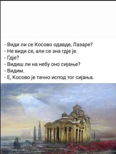 novak, đoković, instagram, vidovdan