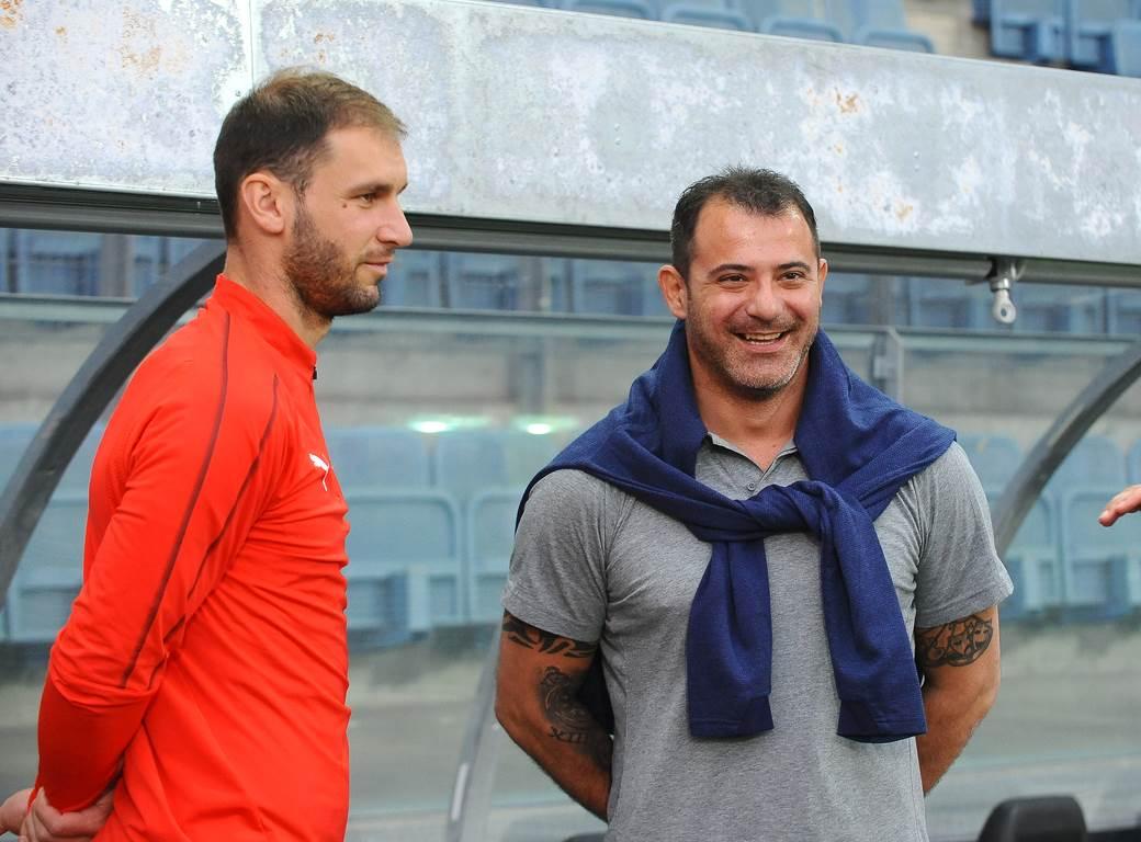 branislav ivanović dejan stanković
