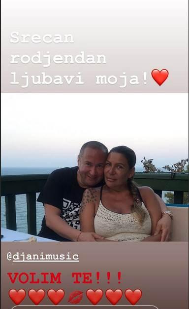 Đani i Slađana Trajković