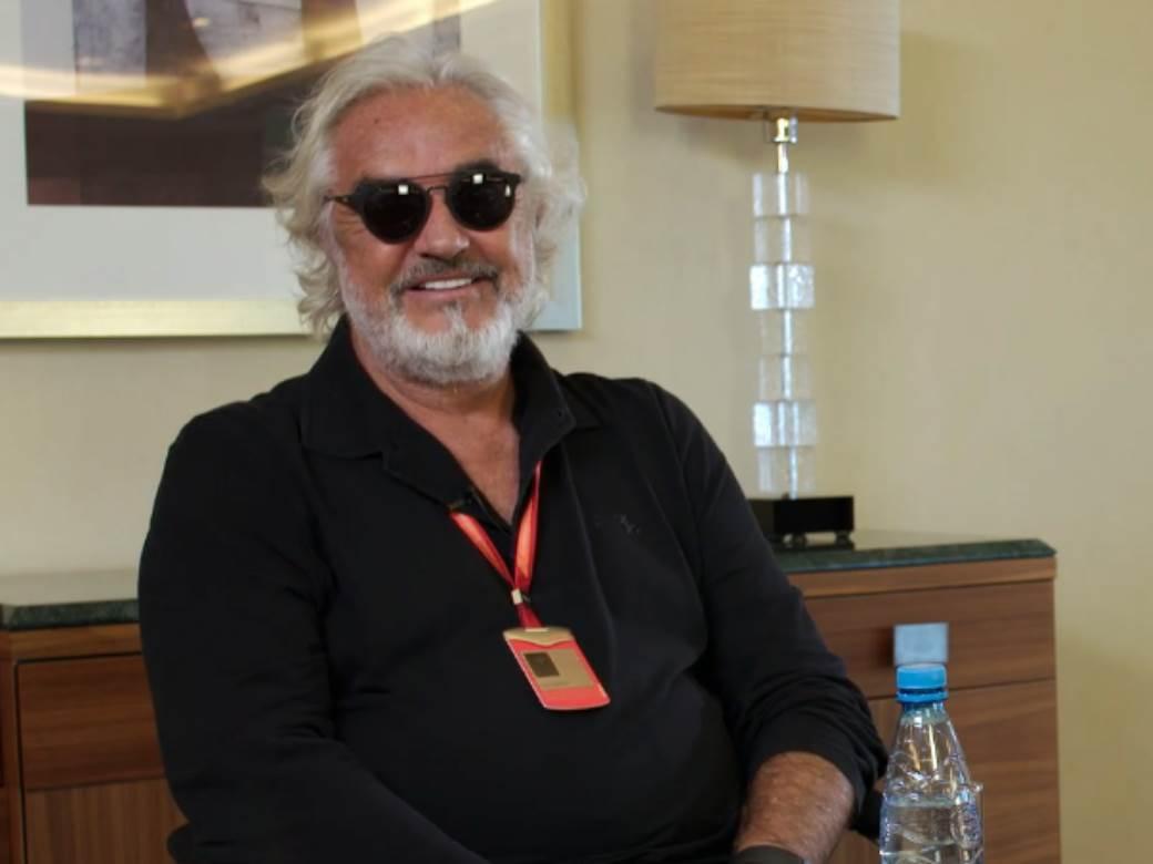 Flavio Brijatore