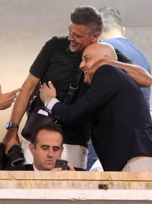 FOOTBALL;UEFA CHAMPIONS LEAGUE QUALIFICATIONS;PARTIZAN;OLYMPIACOS PIRAEUS