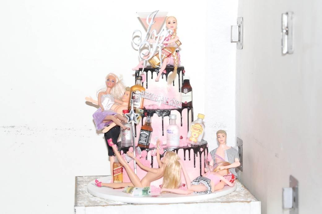 jk torta