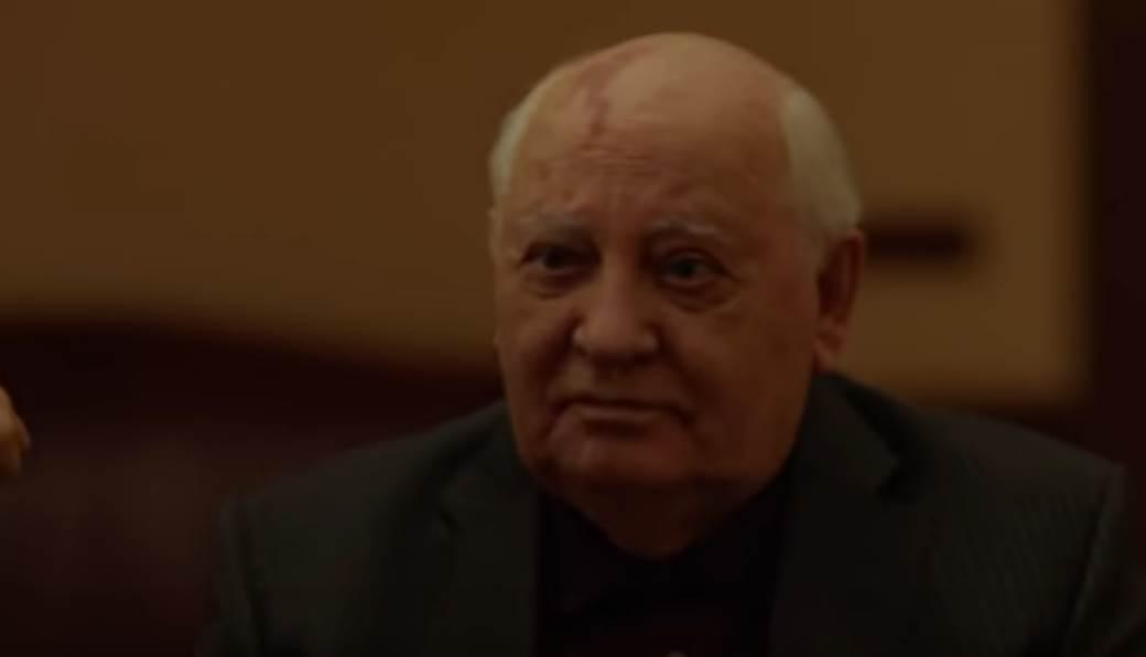 gorbačov mihail