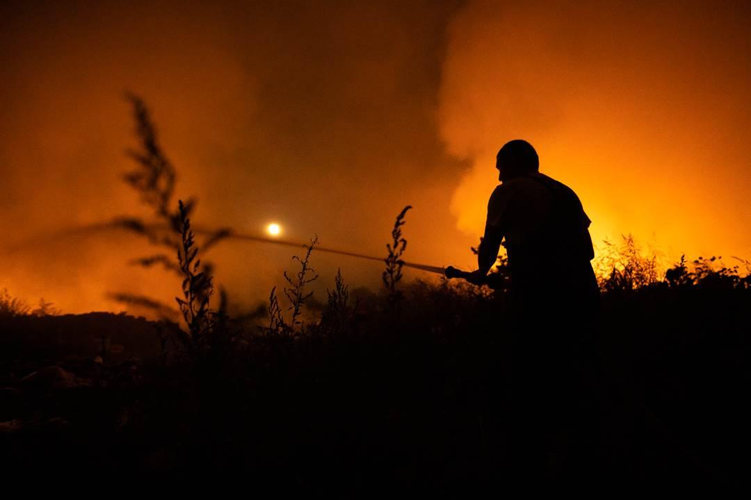 Deponija požar (4)