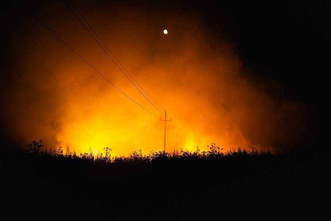 Bandera u požaru (3)
