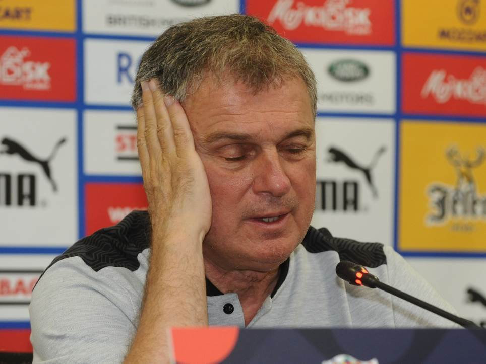 "Selektor ""orlova"" Ljubiša Tumbaković."