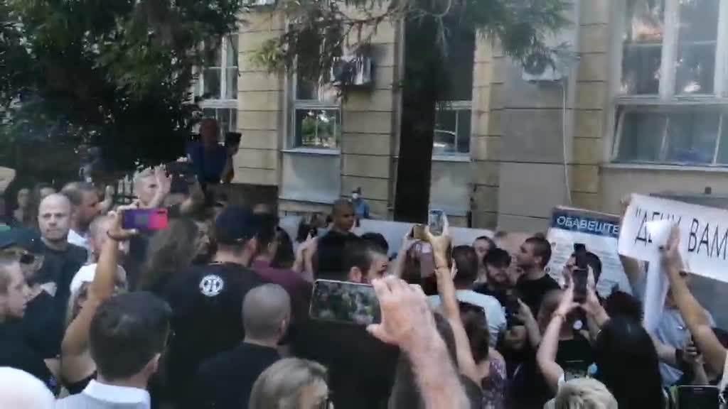 protest antivakseri (INFO)